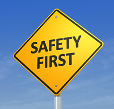 General safety training resources from VISTA Training