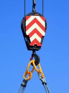 VISTA safety training products for lifting and rigging