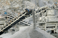 VISTA safety training products for aggregates equipment