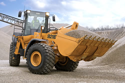 VISTA equipment manufacturer services
