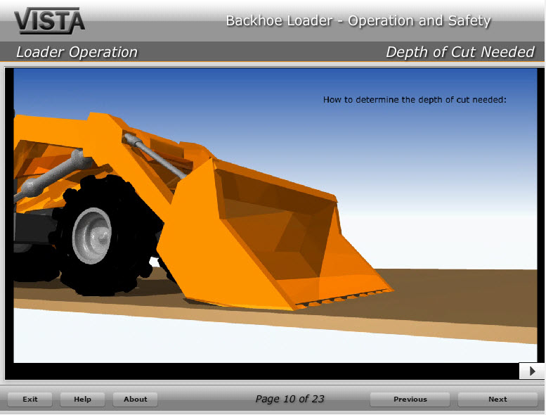 Silver Series: Articulated Haul Truck - Basic Operation & Safety