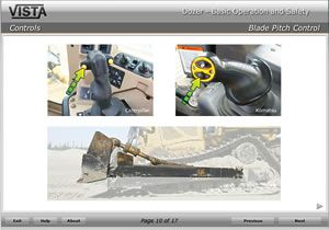 Silver Series: Dozer - Basic Operation & Safety
