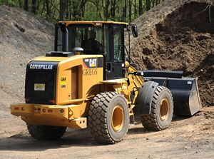 VISTA wheel loader instructor kit