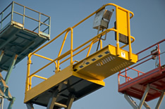 aerial work platform/aerial lift safety training