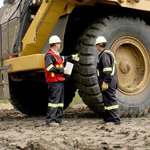 TruckLogic haul truck operator training curriculum
