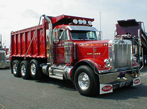 VISTA articulated truck instructor kit