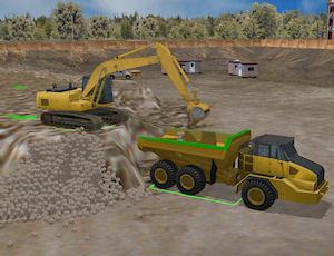 PC-based equipment simulation from VISTA Training