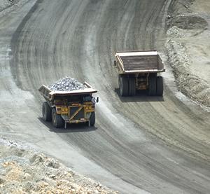 VISTA Training has deep subject matter expertise in mining