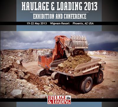 2013 Haulage & Loading Conference