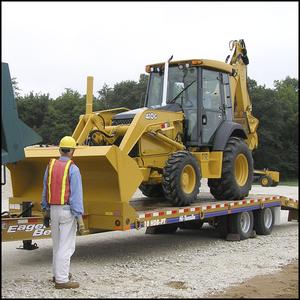 VISTA Transporting Equipment Instructor Kit